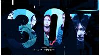 30Y logo