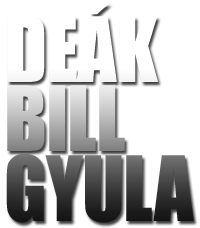 Deák Bill logo