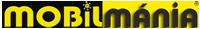 Mobilmánia logo