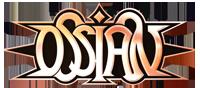 Ossian logo