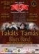2010. 06. 11: Takáts Tamás Blues Band