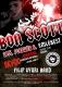 2015. 02. 06: Bon Scott emlékest