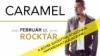 2018. 02. 17: Caramel élő koncert