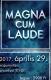 2017. 04. 29: Magna Cum Laude