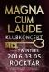 2016. 03. 05: Magna Cum Laude