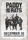 2016. 12. 30: Paddy and the Rats