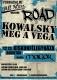 2014. 12. 13: Kowalsky meg a Vega