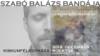 2018. 12. 01: Szabó Balázs Bandája