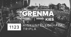 2019. 11. 23: The Grenma