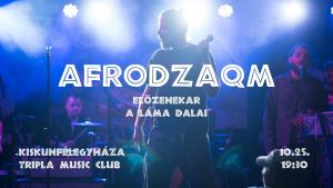 2019. 10. 25: AfroDZAQM