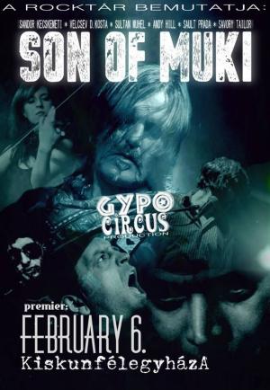 2016. 02. 06: Gypo Circus
