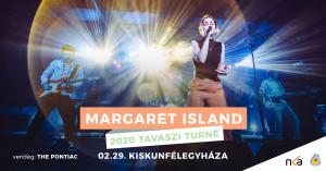 2020. 02. 29: Margaret Island