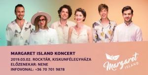 2019. 03. 02: Margaret Island