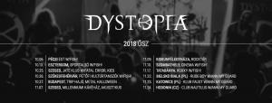 2018. 11. 09: Dystopia