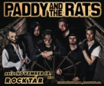 2017. 11. 18: Paddy and the Rats