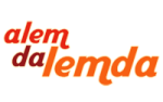 Alem da Lemda logo