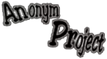Anonym Project logó