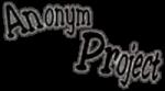 Anonym Project logó
