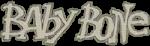 Baby Bone logo