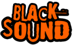 Black Sound logo