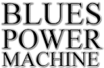 Blues Power Machine logo