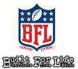 Built For Life logo