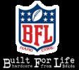 Built For Life logo