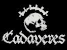 Cadaveres logo