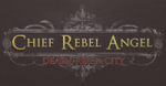 Chief Rebel Angel logo