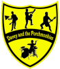 Davey and the Porchmonkies logo