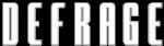 Defrage logo