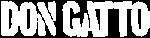 Don Gatto logo