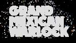 Grand Mexican Warlock logo