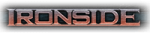 Ironside logo