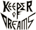 Keeper Of Dreams logo