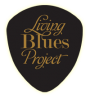 Living Blues Project logo