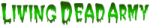 Living Dead Army logo