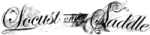 Locust On The Saddle logo