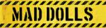 Mad Dolls új logo