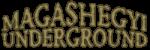 Magashegyi Underground logo