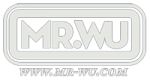 Mr. Wu logo