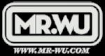 Mr. Wu logo