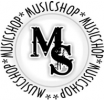Music Shop logo