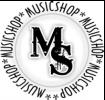 Music Shop logo
