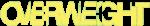 Overweight logo