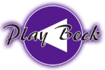 Play Beck logo