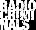 Radio Criminals logo