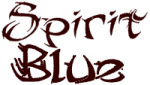 Spirit Blue logo