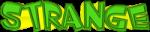 Strange logo